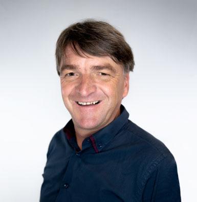 Harald Walcher